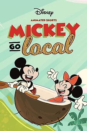 Mickey Go Local - First Season
