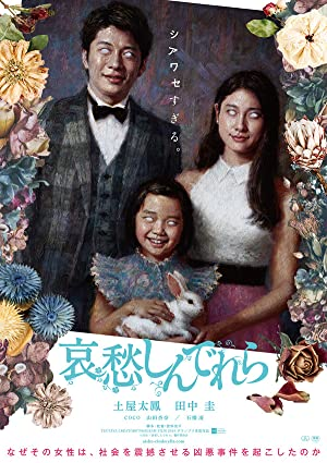 The Cinderella Addiction (Melancholy / 哀愁しんでれら)