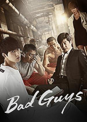 Bad Guys (Nappeun Nyeoseokdeul / 나쁜 녀석들)