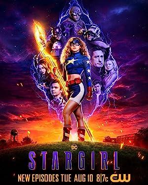 Stargirl - Second Season