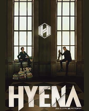 Hyena (Haiena / 하이에나)