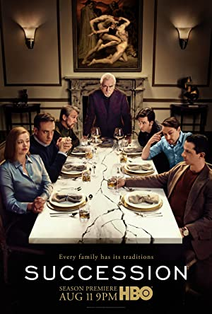 Succession - Second Season