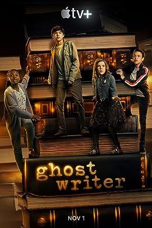 Ghostwriter - First Season