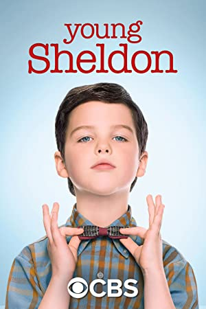Young Sheldon - Fourth Season