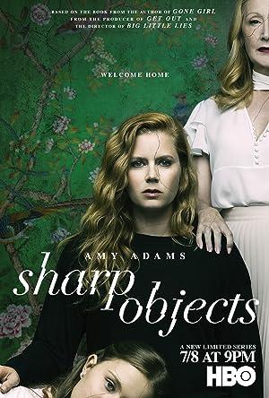 Sharp Objects - First Season