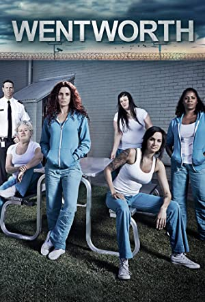 Wentworth - First Season
