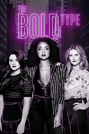 The Bold Type - Third Season