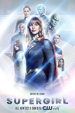 Supergirl - Fifth Season