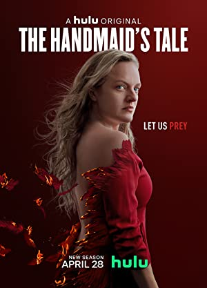 The Handmaids Tale - Fourth Season