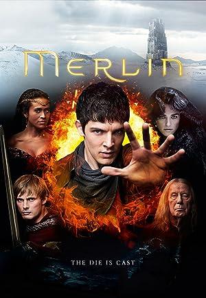 Merlin - Fifth Season
