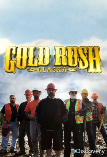 Gold Rush - Sixth Season