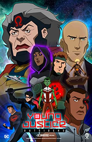 Young Justice - First Season