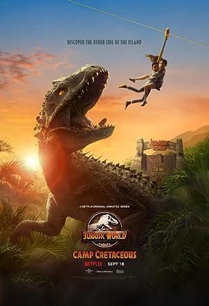 Index Subtitle - Jurassic World Camp Cretaceous - First ...
