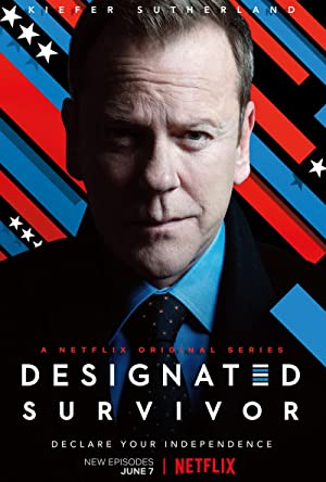 Designated Survivor - First Season