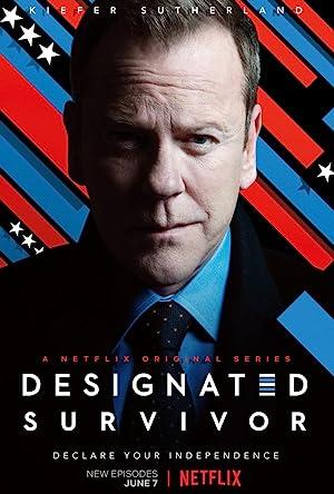 Designated Survivor - First Season