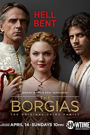 The Borgias - Second Season