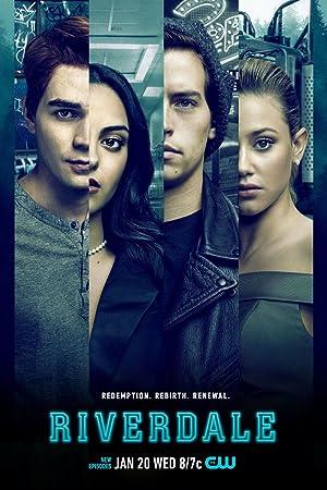 Riverdale Fifth Season