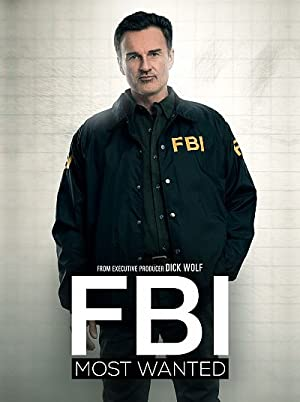 FBI: Most Wanted - Second Season