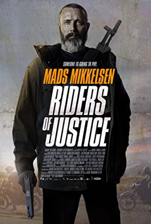 Riders of Justice (Retfærdighedens Ryttere)