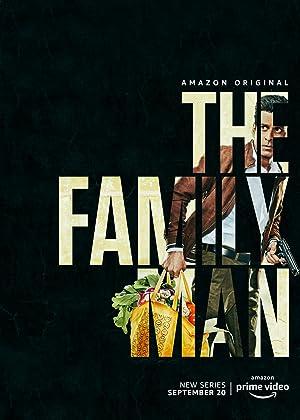 The Family Man - First Season