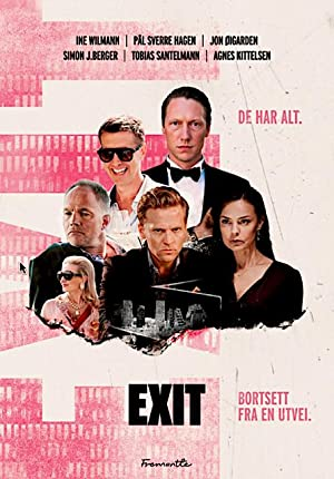 Exit - First Season