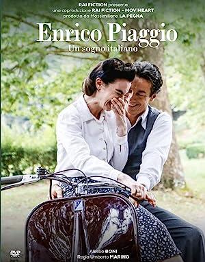 Enrico Piaggio - An Italian Dream
