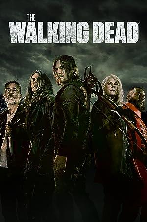 The Walking Dead - Eleventh Season