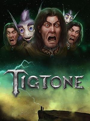 Tigtone - Second Season